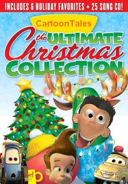 Ct ultimate christmas