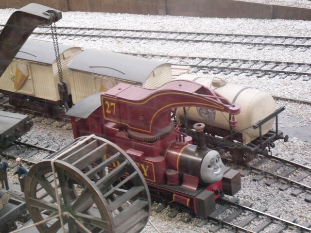 File:Harvey at Drayton Manor.jpg