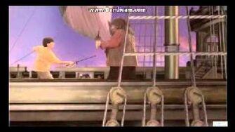 Sneak Peeks from The Incredibles 2011 DVD