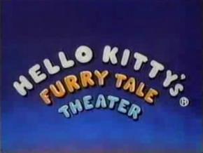 1987 - Hello Kitty's Furry Tale Theater