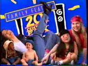 20th Century Fox Family Features Promo