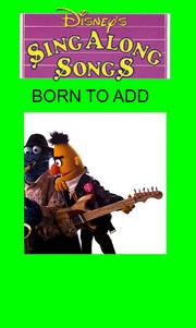 Born to Add Cover