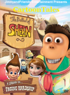 Cartoontales ballad of sheen