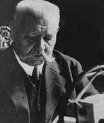 Paul von Hindenburg