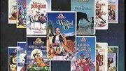 MGM UA Family Entertainment Promo Titles