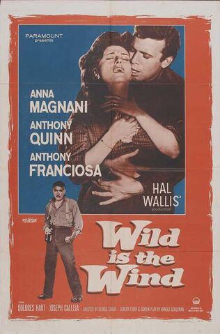 File:1957 - Wild is the Wind Movie Poster.jpg