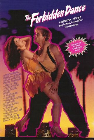 File:1990 - The Forbidden Dance Movie Poster.jpg