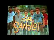 The Sandlot from 20th Century Fox Hits Preview