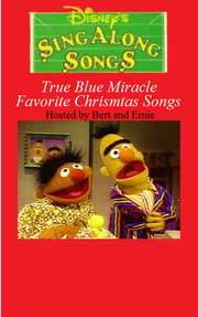 True Blue Miracle - Favorite Christmas Songs Cover