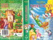 Robin Hood (UK) (Sleeve, Front)