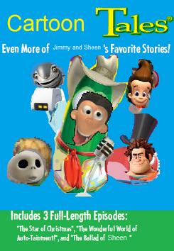 Cartoon jimmy sheen favorite stories 3