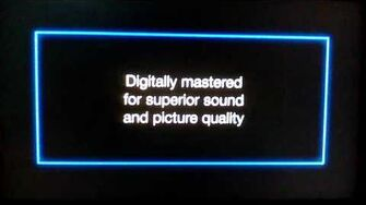 Opening to Indiana Jones and the Kingdom of the Crystal Skull 2012 Blu-Ray