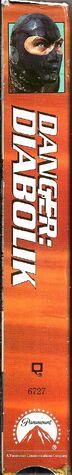 File:Danger - Diabolik 1992 VHS (Spine Cover).jpg