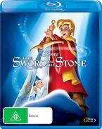 SwordInTheStoneAustralianBluray