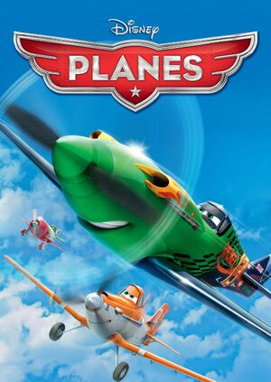 2013 - Planes