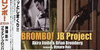 Akira Jimbo & Brian Bromberg - Brombo! JB Project