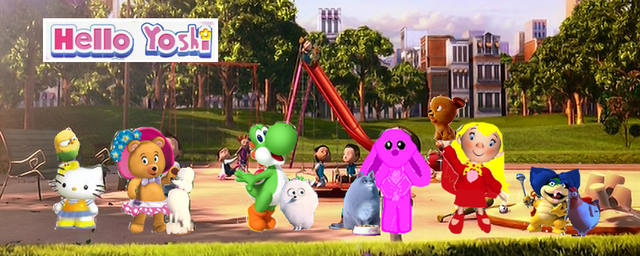 File:Hello yoshi with pets.png