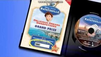 Sneak Peeks from Alexander and the Terrible, Horrible, No Good, Very Bad Day 2015 DVD