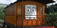 Henrietta (TV Series)