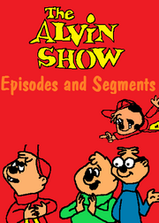 The alvin show dvd cover by chipmunkcartoon-d6346lh
