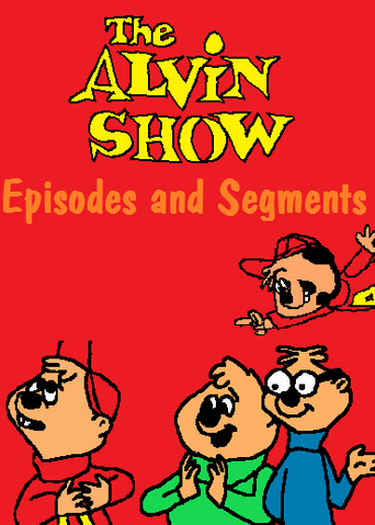 File:The alvin show dvd cover by chipmunkcartoon-d6346lh.png