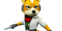 Star Fox/Characters/Gallery