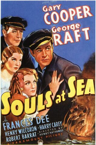 File:1937 - Souls at Sea Movie Poster.jpg