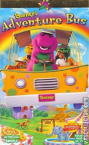 File:Barney's Adventure Bus VHS.jpg