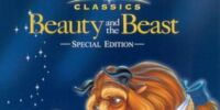 Opening to Beauty and the Beast (UK DVD)