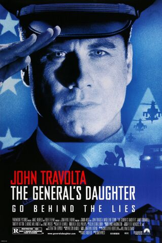 File:1999 - The General's Daughter Movie Poster 1.jpg