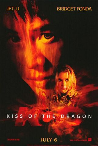 File:2001 - Kiss of the Dragon Movie Poster.jpg