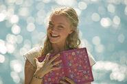 Amanda Seyfried as Sophie Sheridan from Mamma Mia! (2008)