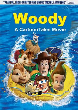 WOODY MOVIE
