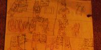 Wow Wow Wubbzy Comics Season 0 (Pilot)