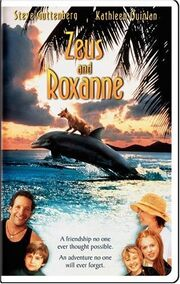 Zeus and Roxanne VHS