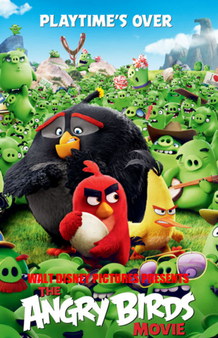 File:The Angry Birds Movie VHS.png