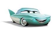 Flo-Cars