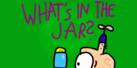 Uncle Grandpa Own Shorts: What's In The Jar