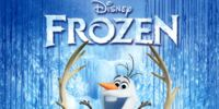Opening To Frozen (PHE Print) 2014 DVD