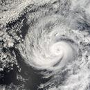 Hypothetical Hurricane Steve