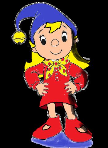 File:Mary RPG Artwork.png