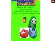 VeggieTales More Silliness Silly Sing Along 5