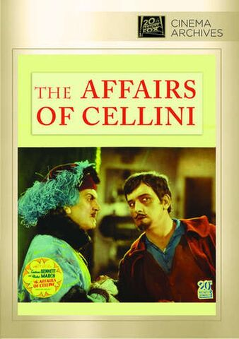 File:1934 - The Affairs of Cellini DVD Cover (2014 Fox Cinema Archives).jpg