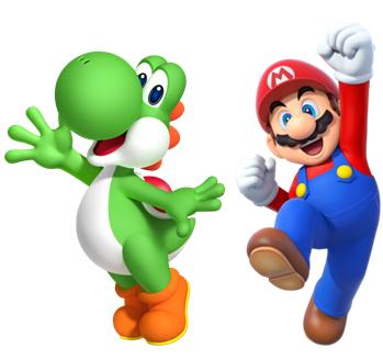 File:Yoshi and Mario.PNG