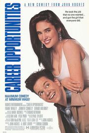 1991 - Career Opportunities Movie Poster
