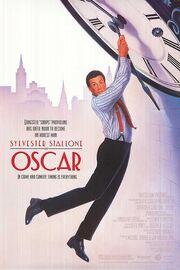 1991 - Oscar Movie Poster