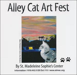 Alleycatartfest