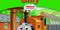 Billy the Orange Engine/Gallery