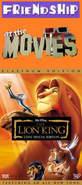 Friendship At The Movies - The Lion King