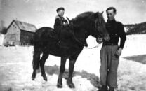 Lorentz og Onkel